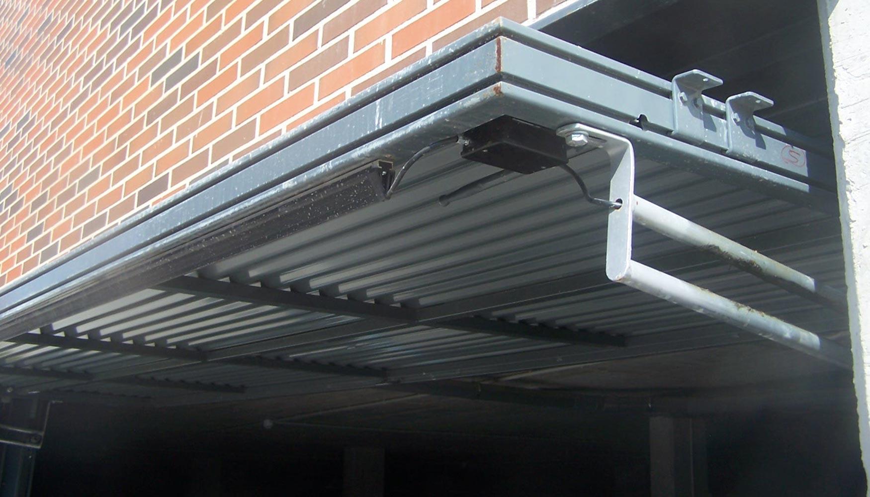 el plan renove de puertas de garaje de madrid fomenta la seguridad y
