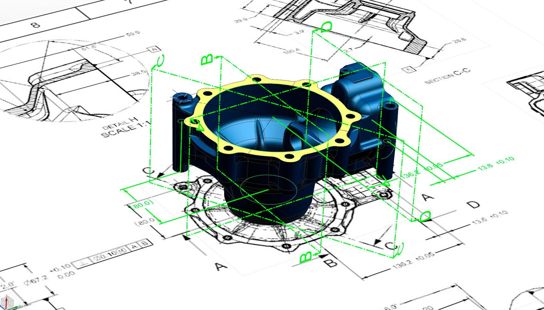 Siemens NX presenta un gran avance en el diseño de producto con el ...