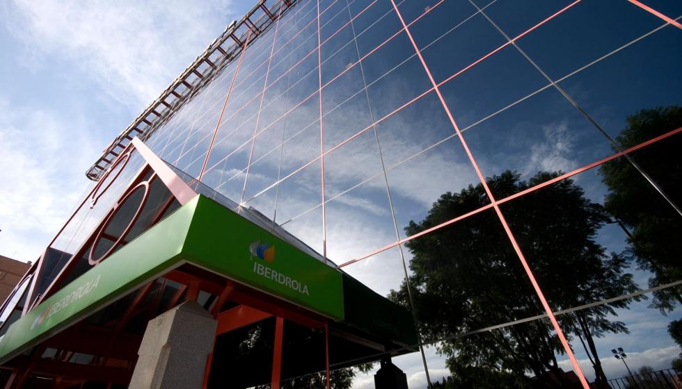 Iberdrola inmobiliaria alquila a logitravel 274 m de oficinas en el edificio avenida de los - Oficinas de iberdrola en madrid ...