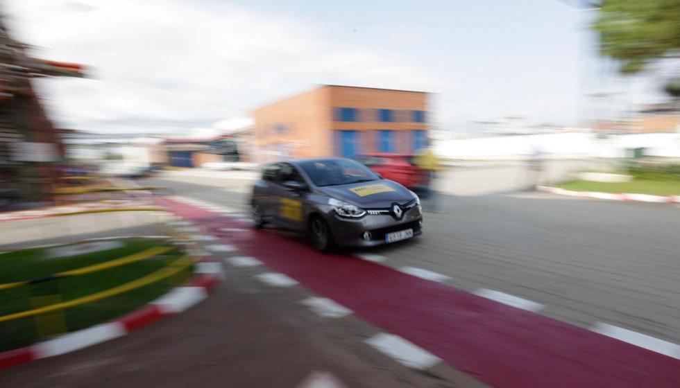 Covestro organiza jornadas de seguridad vial en sus for Oficinas racc barcelona