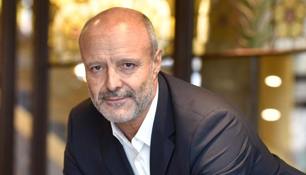 Entrevista a Antonio Llorens, presidente y director general de ...