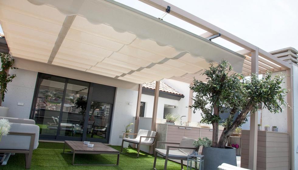 Persax Ofrece Elementos De Protección Solar Que Protegen De