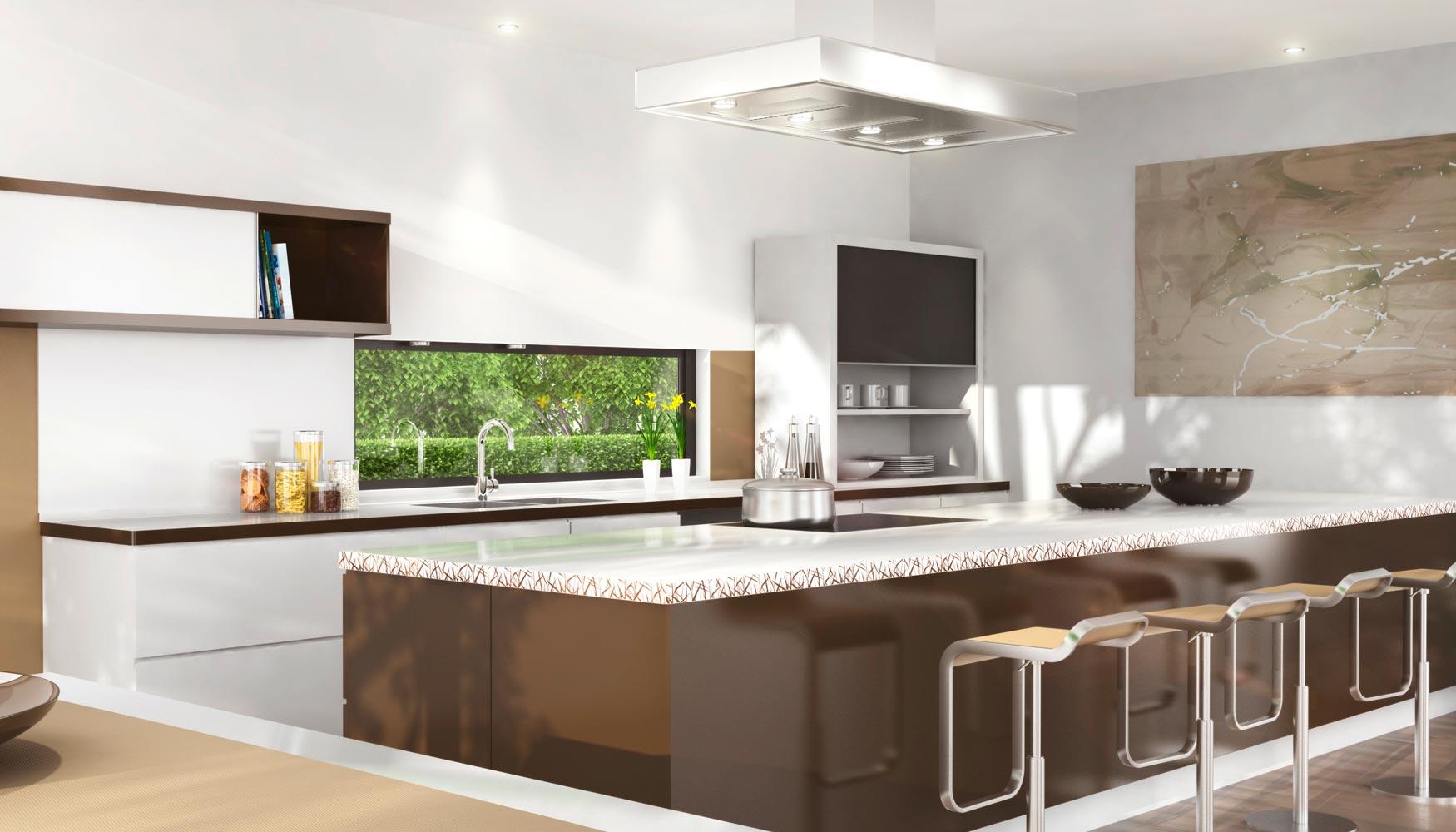 Rehau presenta sus soluciones para muebles - Decoración e Interiorismo