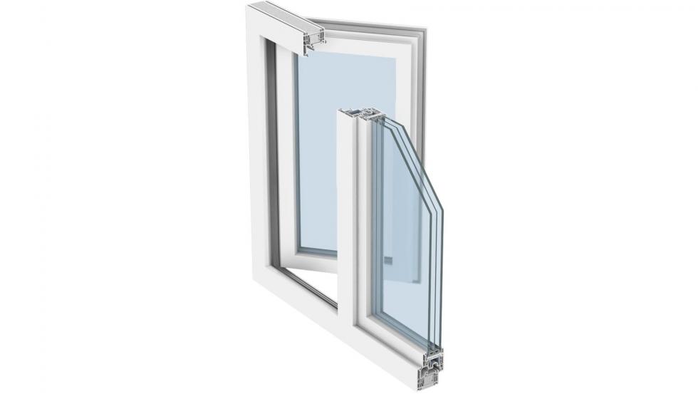Onventanas y sus soluciones de pvc cerramientos y ventanas for Pvc kommerling opiniones