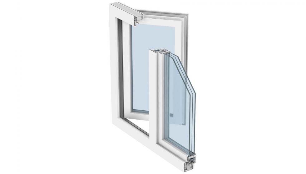 Kömmerling, innovación inteligente con sistemas de ventanas y ...
