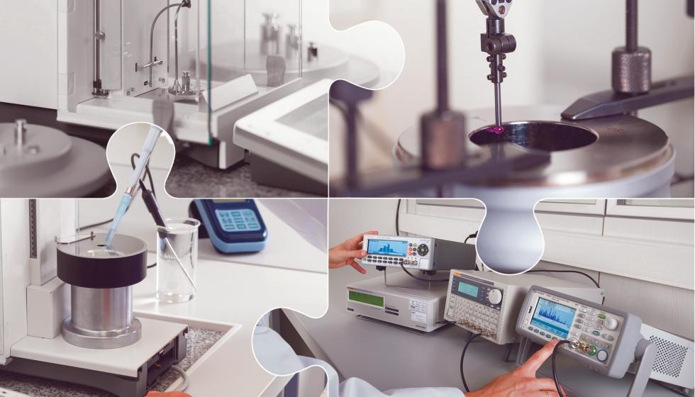ASSI Labs, el laboratorio de calibración acreditado por ENAC - Alimentación