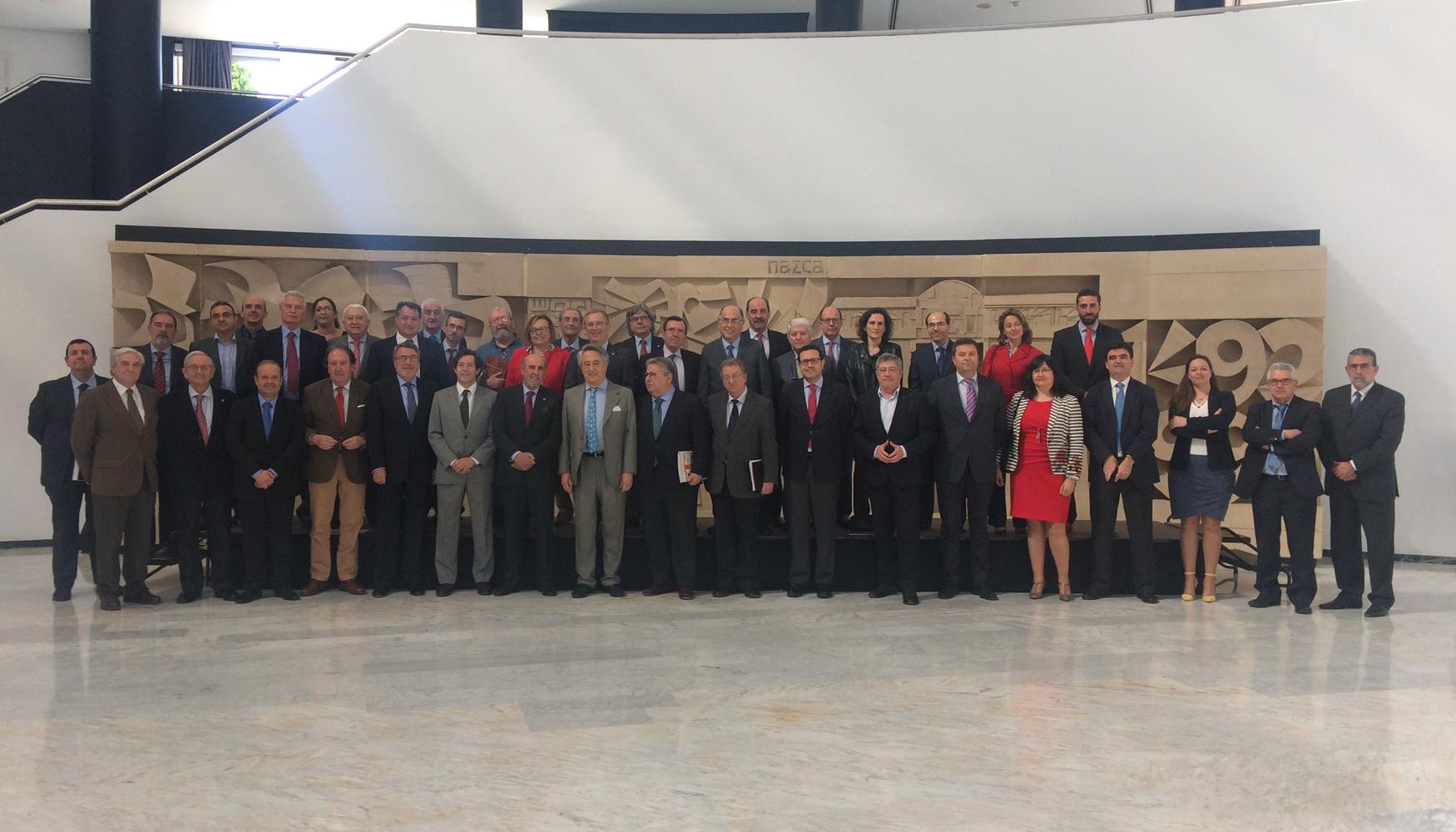 LAMIMER forma parte del Comité Científico del XIV Congreso de Energía y Recursos Minerales