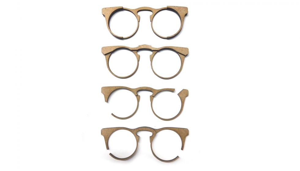 Zeiss colabora en el proyecto \'Fabricación Digital Gafas 3D\' de ...