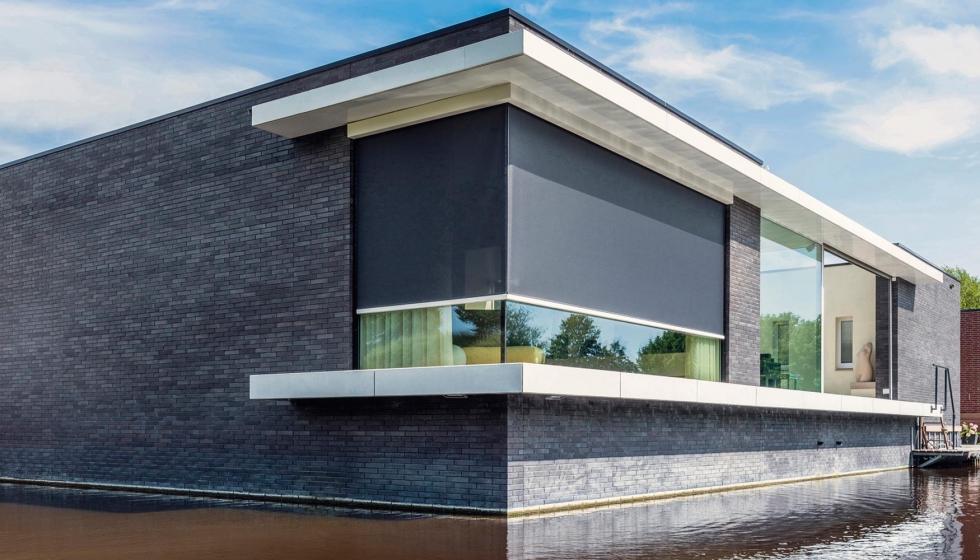 Renson en architect work barcelona cerramientos y ventanas for Architect work barcelona