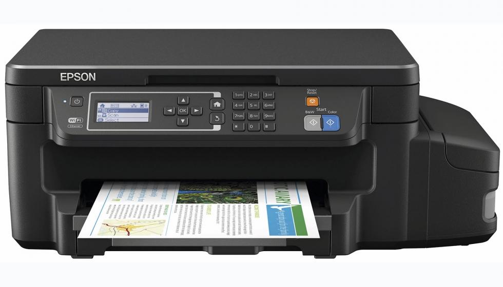 Epson vende 20 millones de impresoras ecotank en todo el mundo industria gr fica - Oficina virtual industria ...