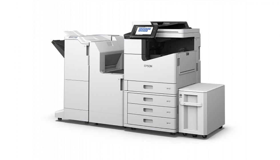 Revolucionaria impresora multifunci n a3 profesional de alta velocidad comunicaci n visual - Impresoras para oficina ...