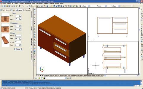 20-20 technologies presenta en fimma 2007 su solución integral ... - Programas Diseno Muebles