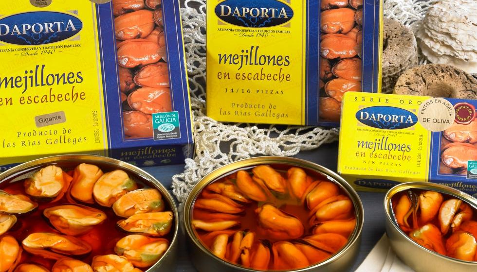 Las Pymes Gallegas De Gastronomía Estiman Vender Online El 20 De Sus Productos Dentro De Cinco Años Pescado
