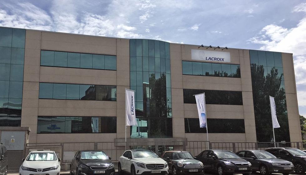 Lacroix Señalización y Lacroix Traffic inauguran sus nuevas ...