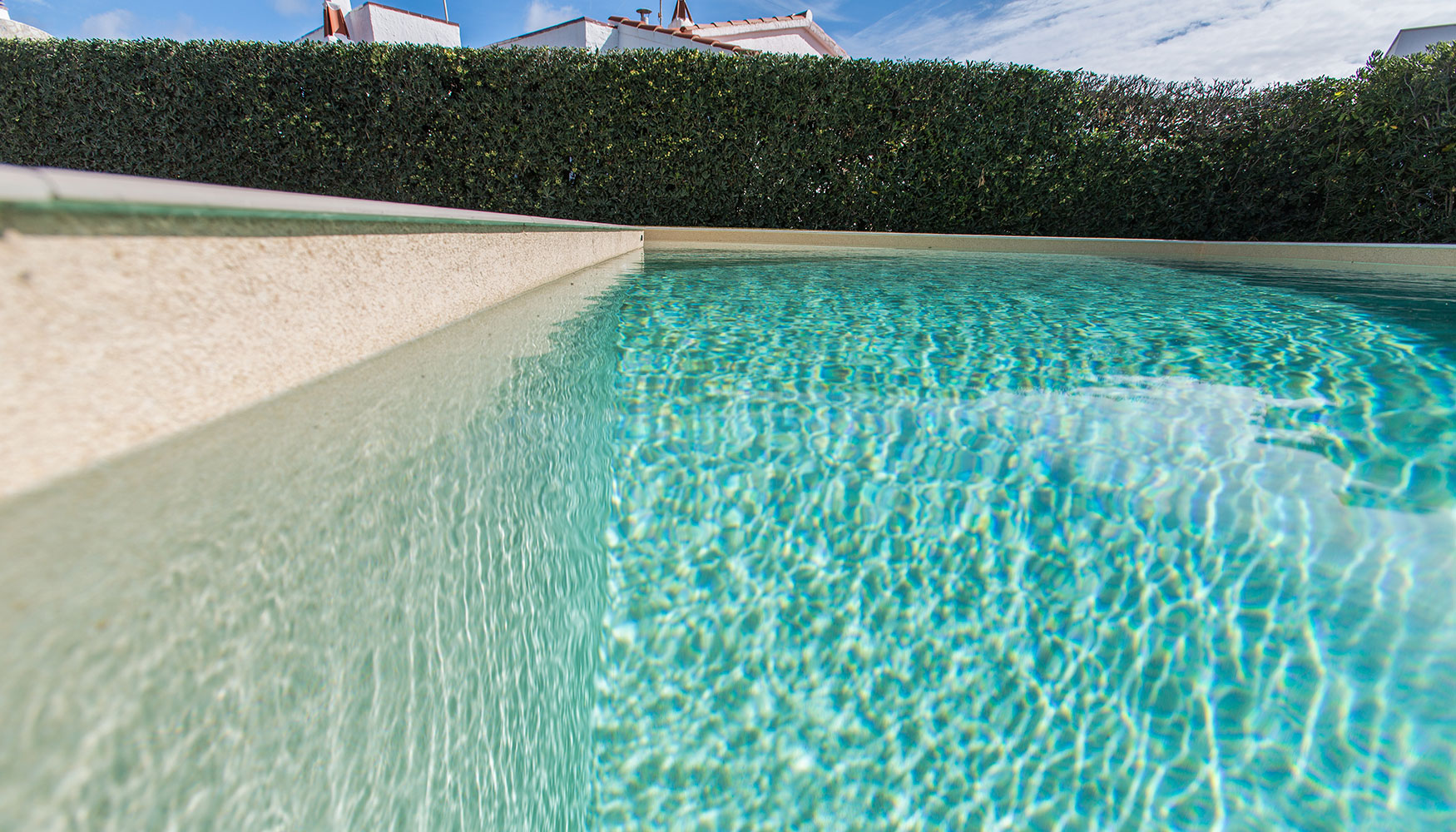 Renolit alkorplan touch un revestimiento para piscinas en for Revestimiento de piscinas