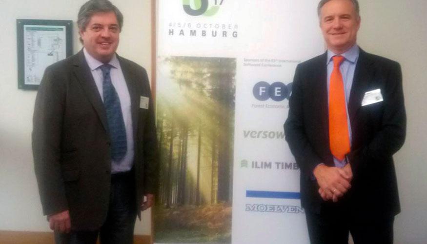 Crece la producci n y el consumo de con feras a nivel mundial madera - Maderas alberch ...