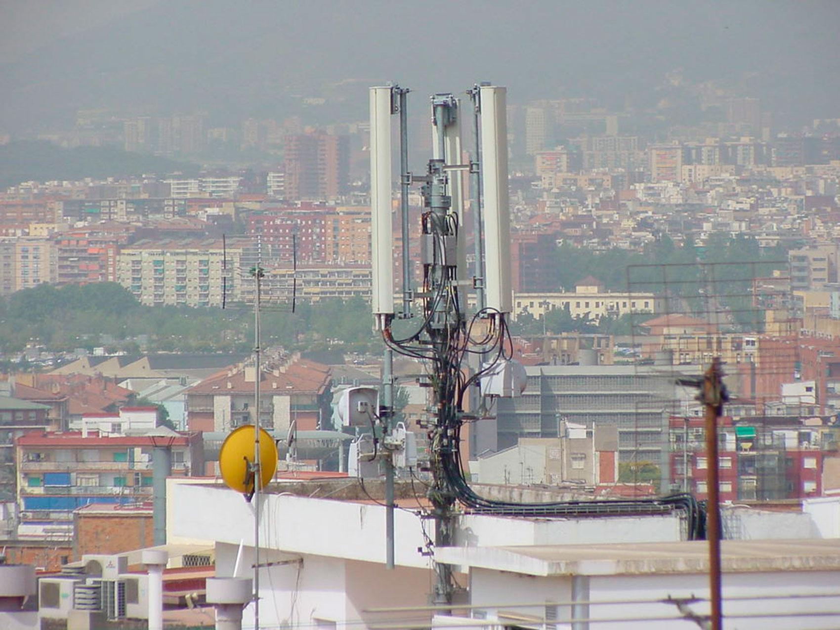 Evolución De Las Comunicaciones Móviles 3ª Parte Electrónica
