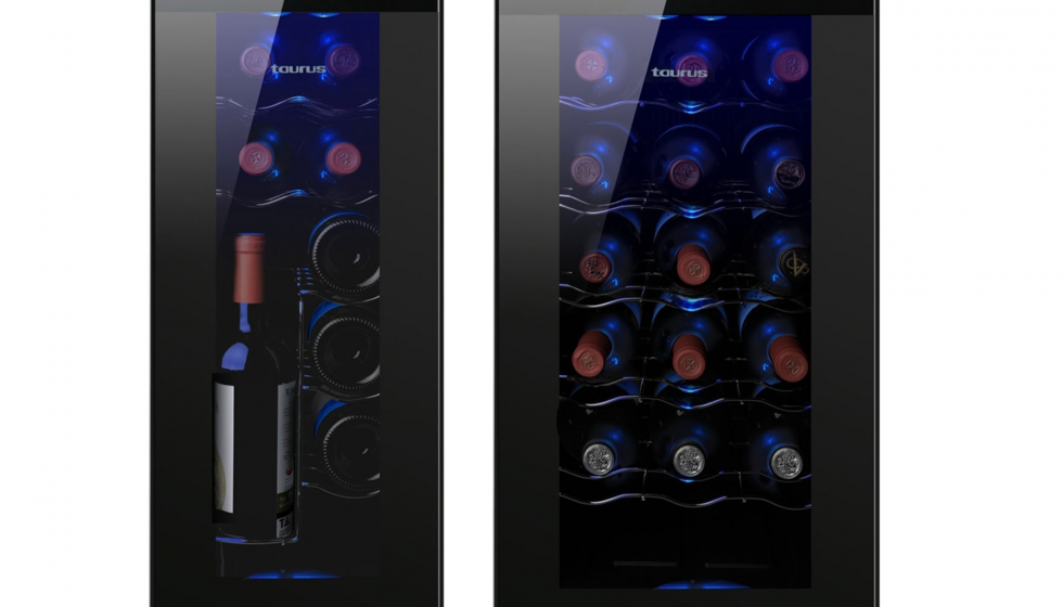 Las vinotecas de taurus son el regalo perfecto estas - Fotos de vinotecas ...