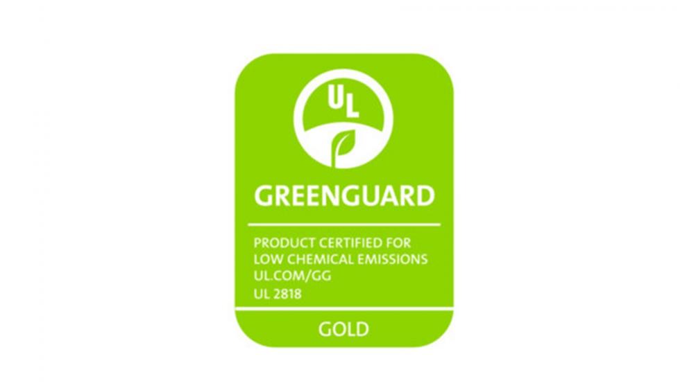 Las tintas UVgel de Canon obtienen la certificación UL Greenguard ...