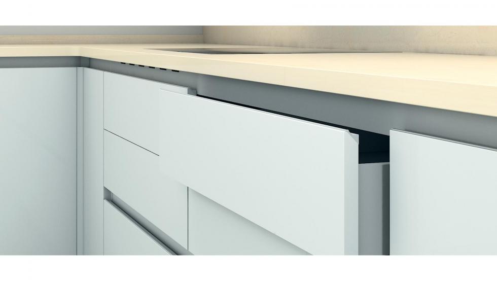 Rincomatic aporta sus soluciones para el amueblamiento de for Amueblamiento de cocinas