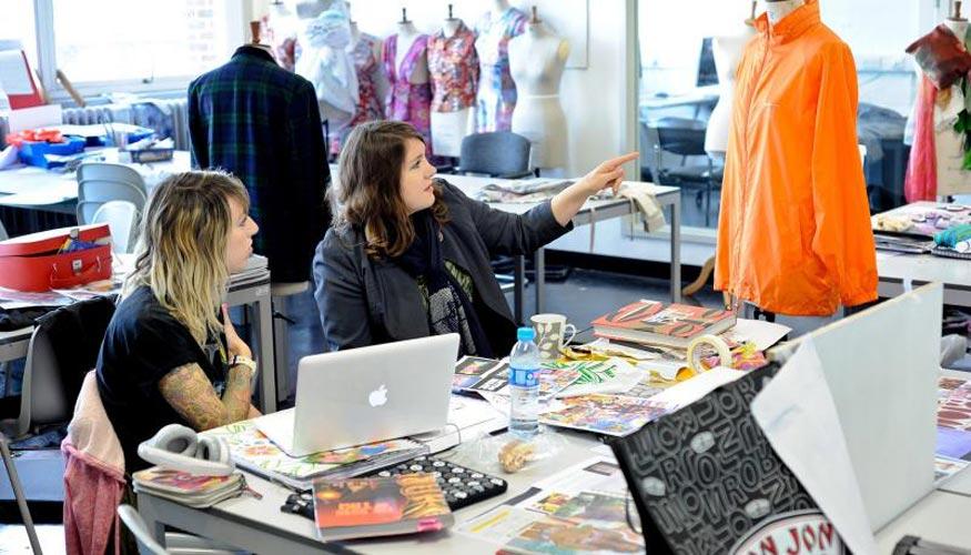 La moda se estabiliza y mantiene su contribución a la economía en un ...