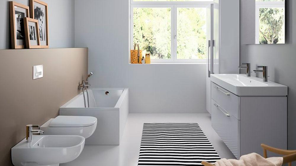 Geberit Smyle: la mejor opción para un baño armónico y atemporal ...