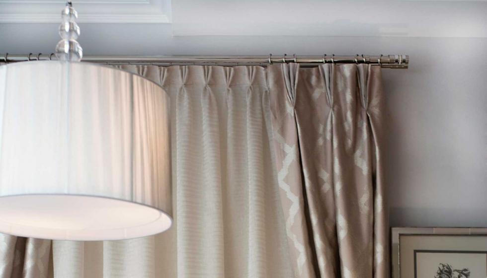 Cortinas ultimas tendencias cool expertos nos ayudan a decorar el saln elmueble salones with - Ultimas tendencias en cortinas ...