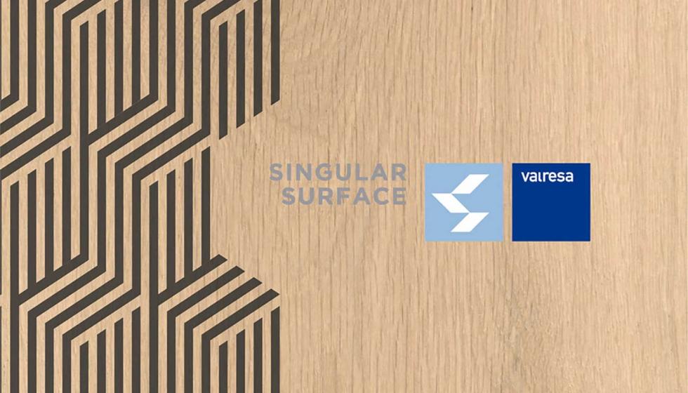 Valresa sigue apostando por la innovaci n en el - Tratamiento de la madera ...