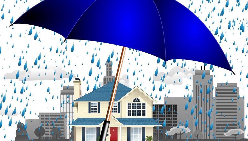 Cómo proteger la casa y el bolsillo del frío y de la lluvia - Ferretería