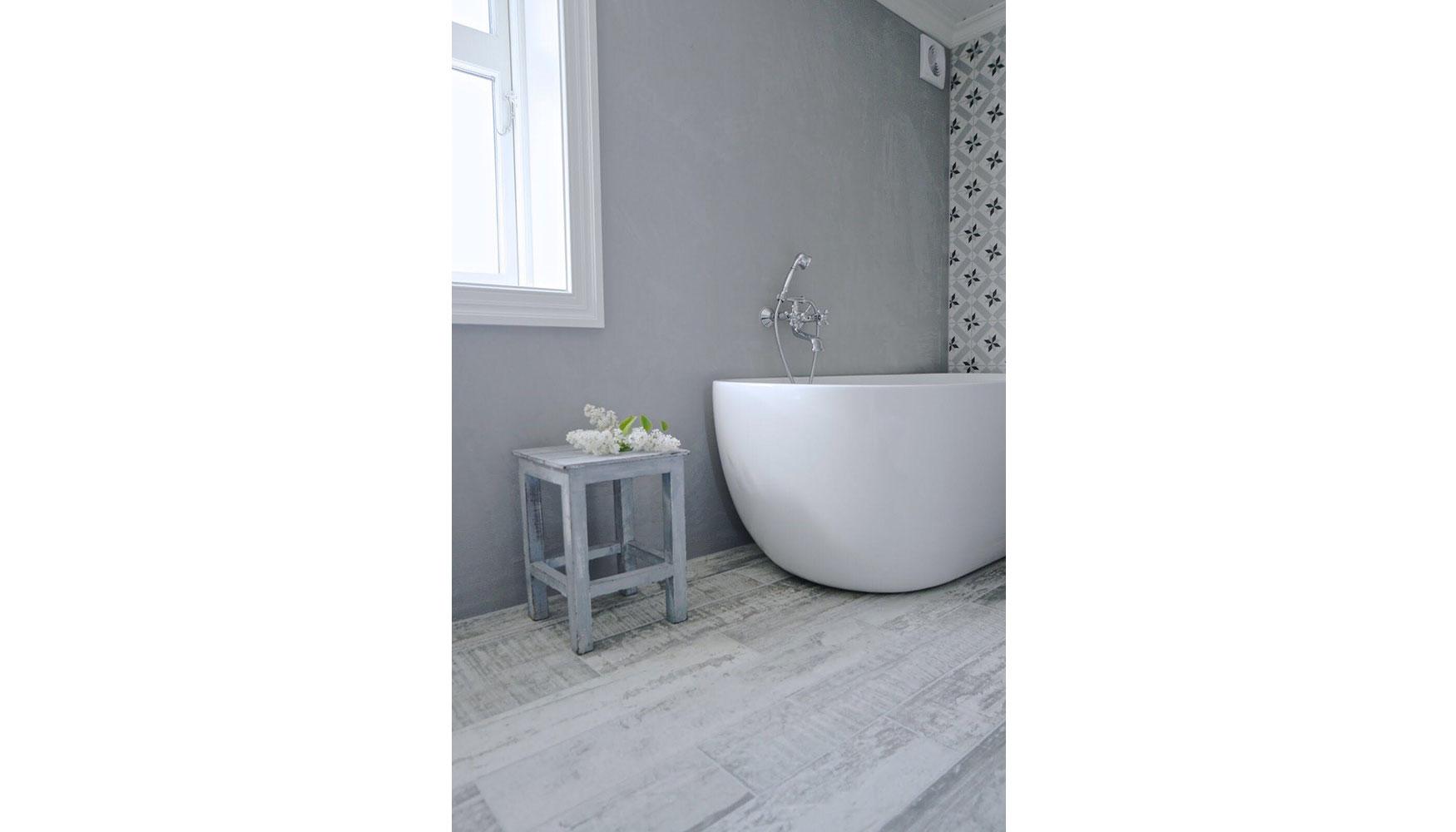Reforma tu baño con Cement Design y olvídate de las obras ...