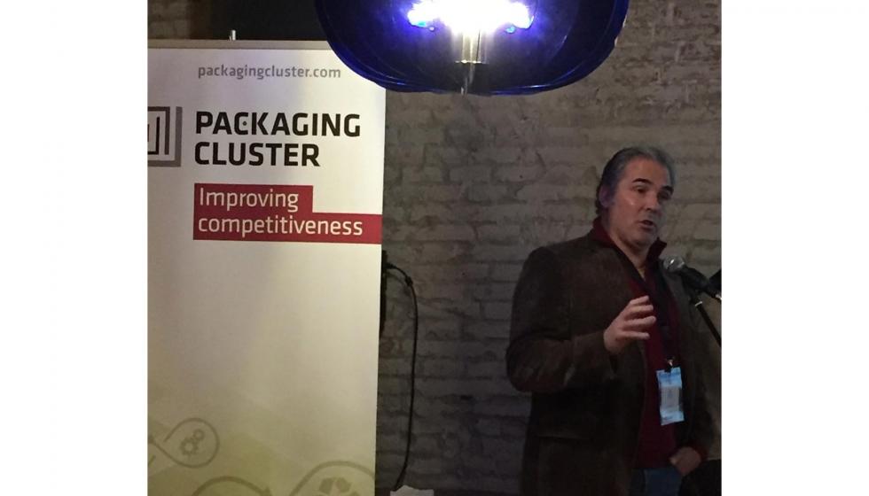 Packaging log stica y h bitat buscan la sostenibilidad - Cubina barcelona ...