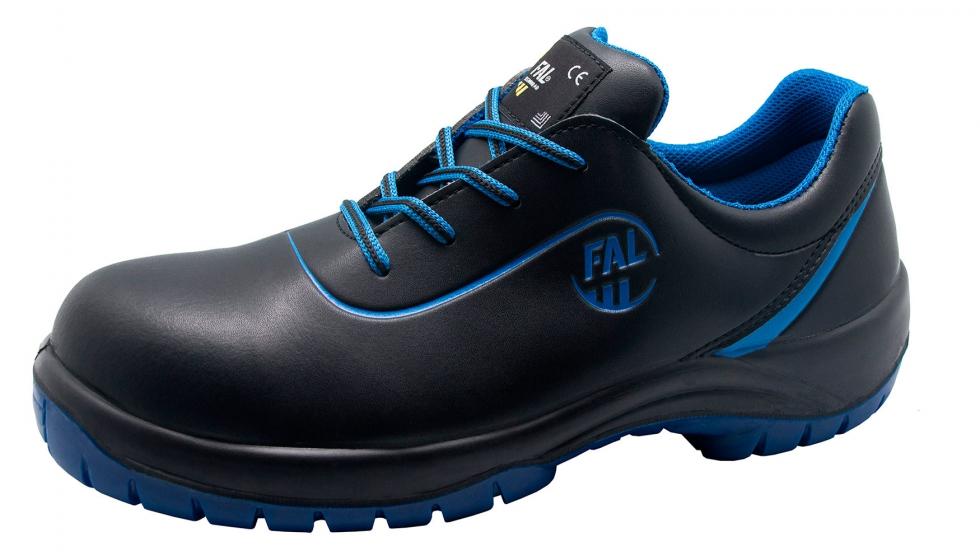 53897151f7c Fal Seguridad presenta novedades en calzado de protección ...