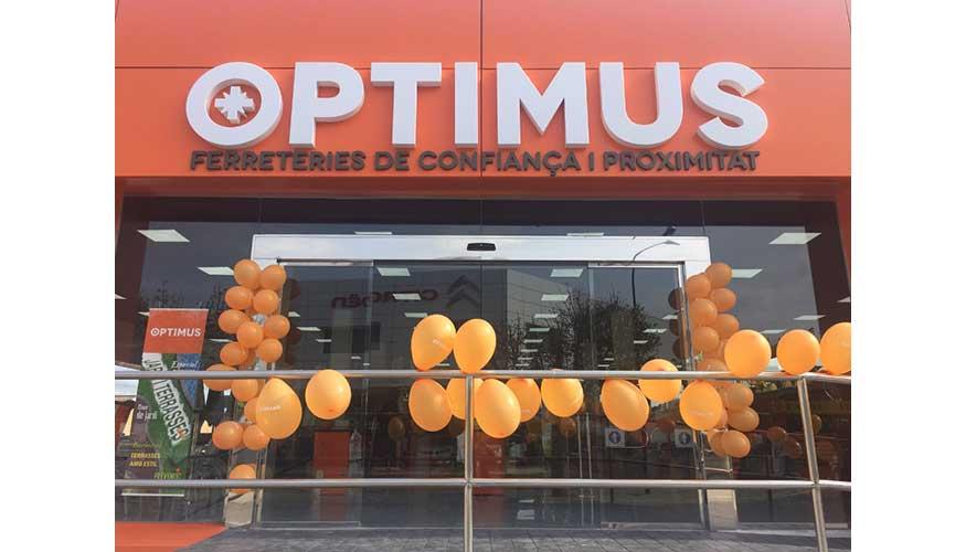 optimus firma un acuerdo con oney para ofrecer a sus. Black Bedroom Furniture Sets. Home Design Ideas