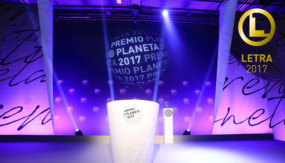 Los Premios Letra 2017 también premian a la pequeña empresa - Envase ...