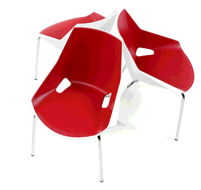 Incroyable Viva Chair