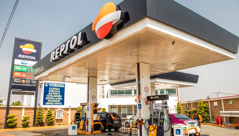 Repsol sube 3% tras anunciar inversiones por 15.000 millones yd