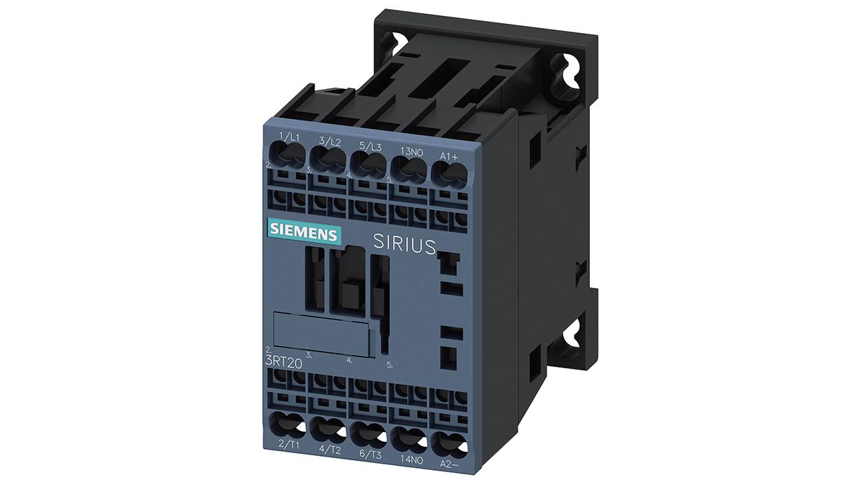 RS Components da soporte para la migración a la siguiente generación de productos de control industrial de Siemens