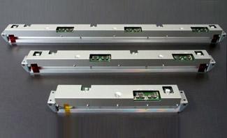 Visión Online presenta los Contact Image Sensors (CIS) serie KD de Mitsubishi Electric: