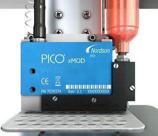 Sistema de Dispensación sin contacto, PICO™ de Nordson EFD