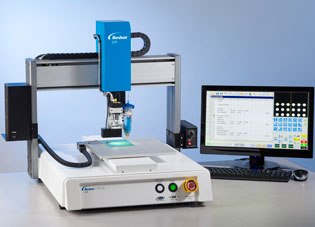 Sistemas Automáticos de Dosificación de Fluidos