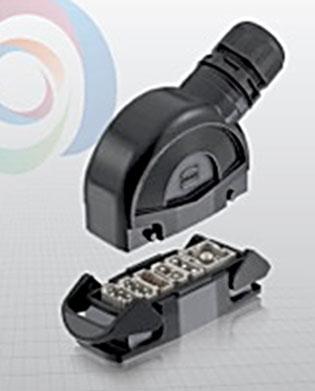 Automation24 incluye conectores de Harting en su catálogo