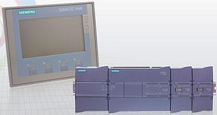 SIMATIC S7-1200 - Automatización rápida, flexible y precisa