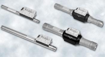Nuevos medidores térmicos de masa METRA - Mabeconta, para medida de caudal de gases técnicos