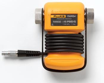 Módulos de presión Fluke serie 750P. Mayor exactitud en las medidas Premium