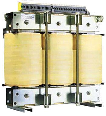 Transformadores personalizados de Murrelektronik, indicados para gamas de potencia de hasta 50.000 VA