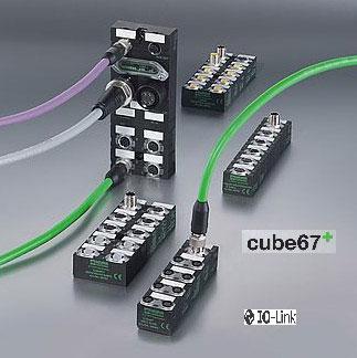 Cube67+ El plus para una mayor flexibilidad
