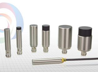 Sensores inductivos de altas prestaciones. Nuevos sensores Automation24 como complemento ideal a BasicLine / La tienda online amplia su marca propia con sensores de alto rendimiento.