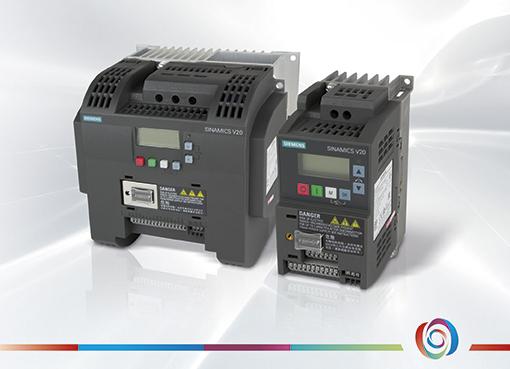 Automation24 presenta los variadores de frecuencia de Siemens