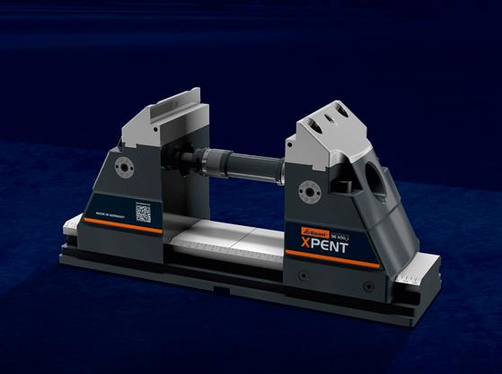 GARANT Xpent: una revolucionaria mordaza para el mecanizado en 5 ejes