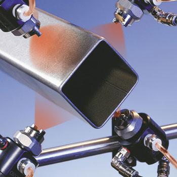 Sistemas de Lubricación MicroCoat® Nordson EFD